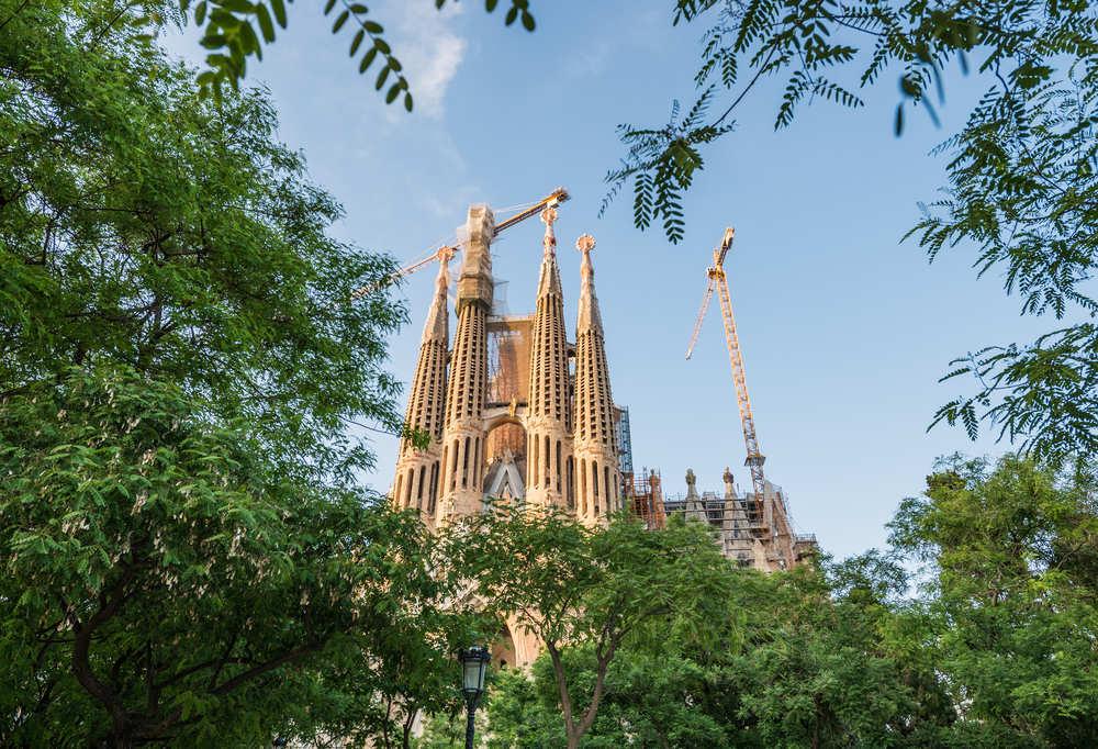 Cuídate con un fin de semana de relax en Barcelona