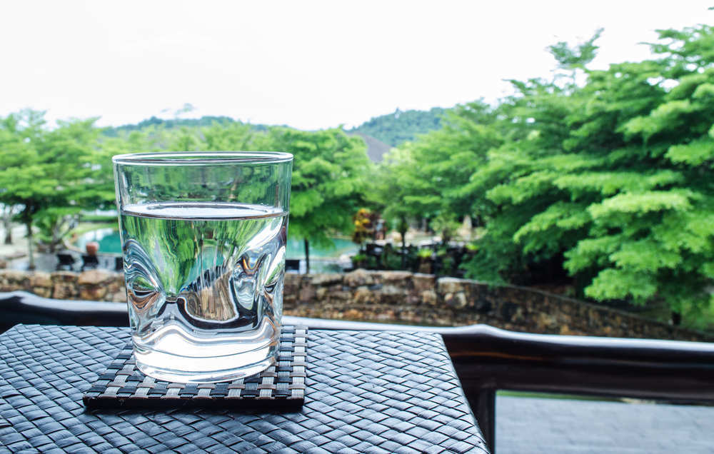 Beneficios del agua para el organismo