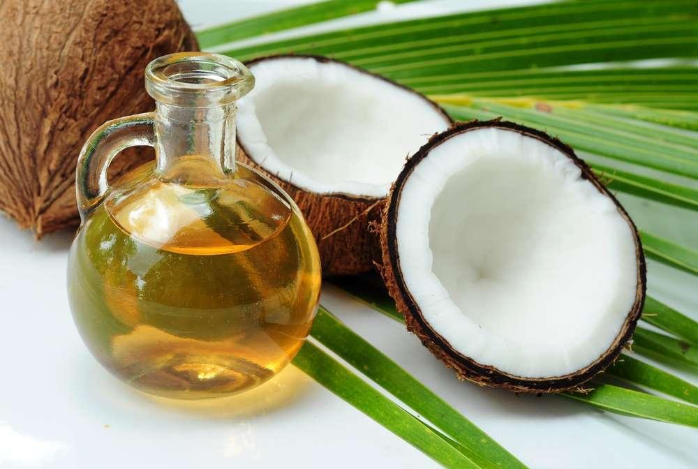 Beneficios estéticos del Aceite de Coco