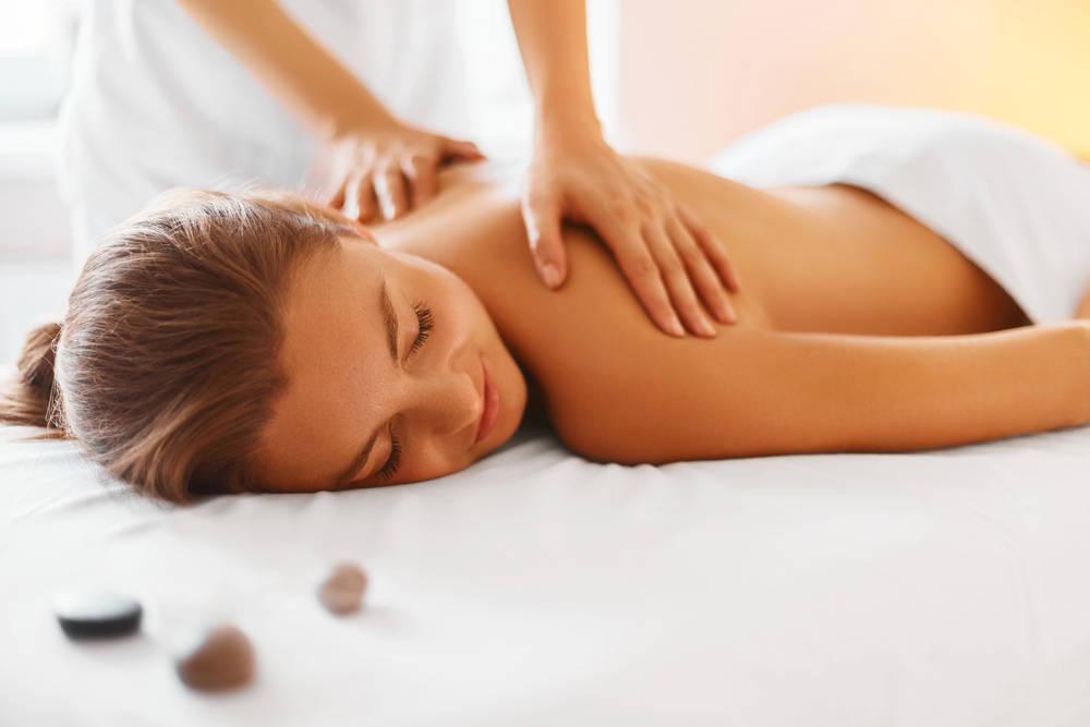 Razones por las que siempre nos gustará un buen masaje