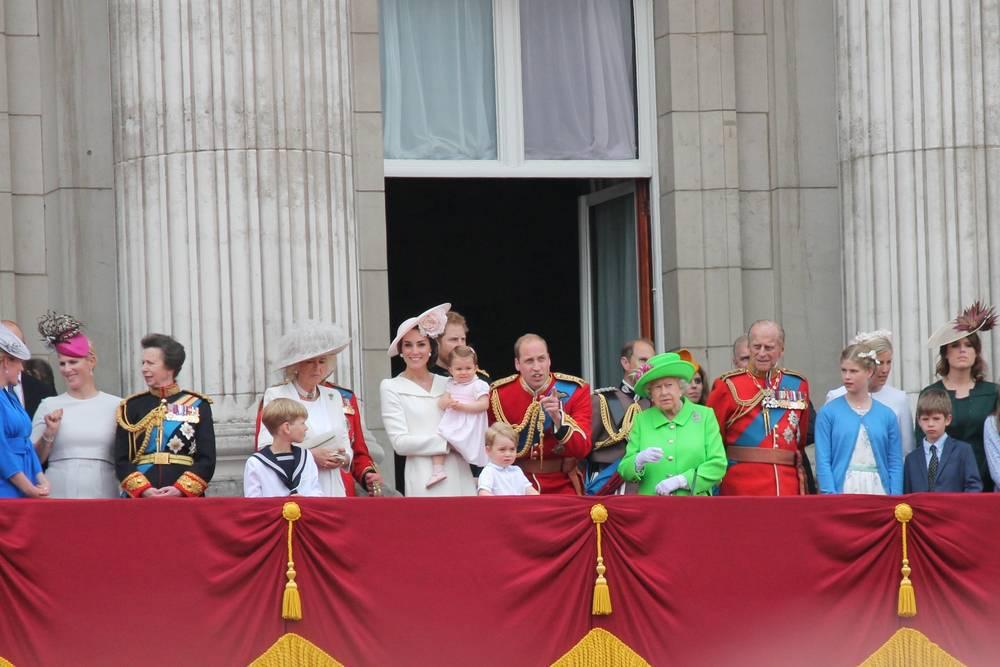 Calza a tus hijos con el estilo de los pequeños de los Duques de Cambridge