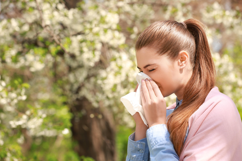 La alergia, una verdadera amenaza para nuestro cuerpo