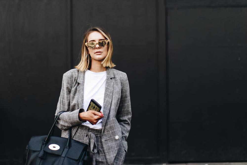 Las 5 reglas para elegir tu blazer ideal