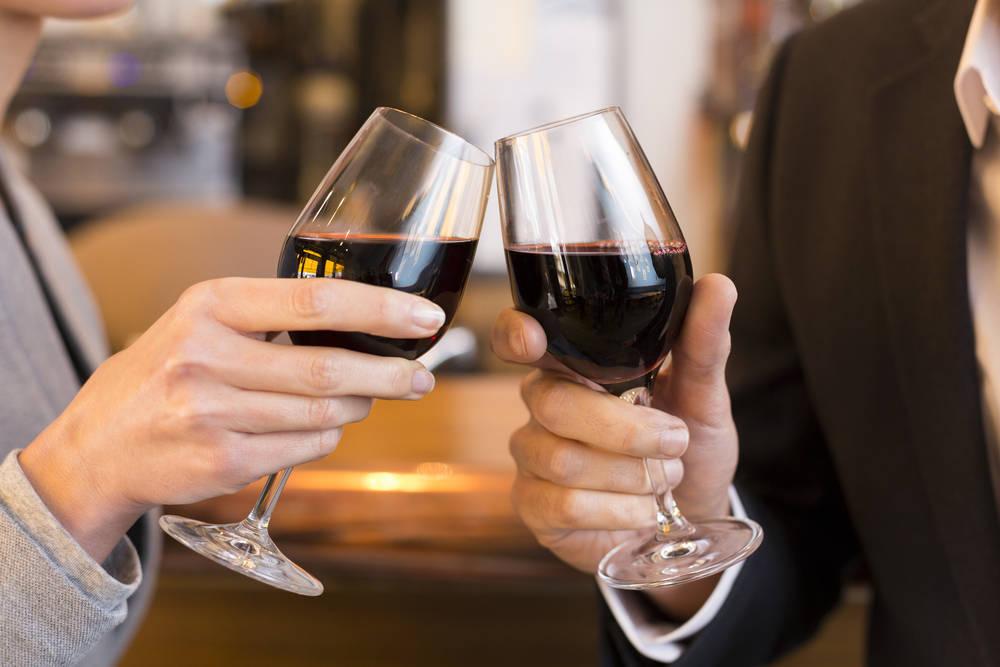 Cuando el vino es sinónimo de salud