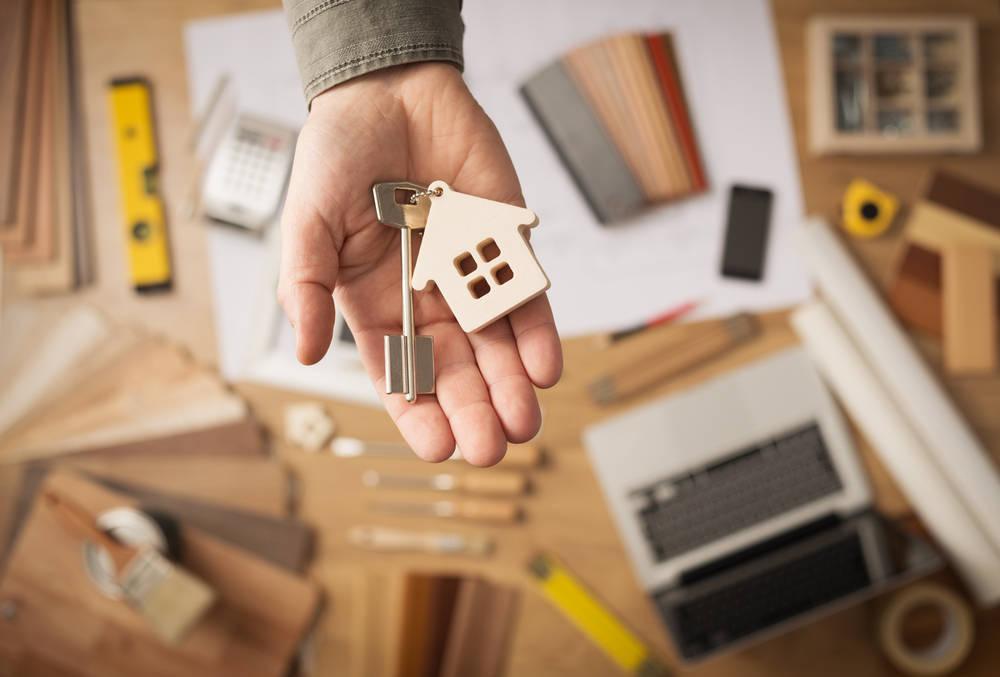 La inmobiliaria, una opción cómoda para buscar hogar
