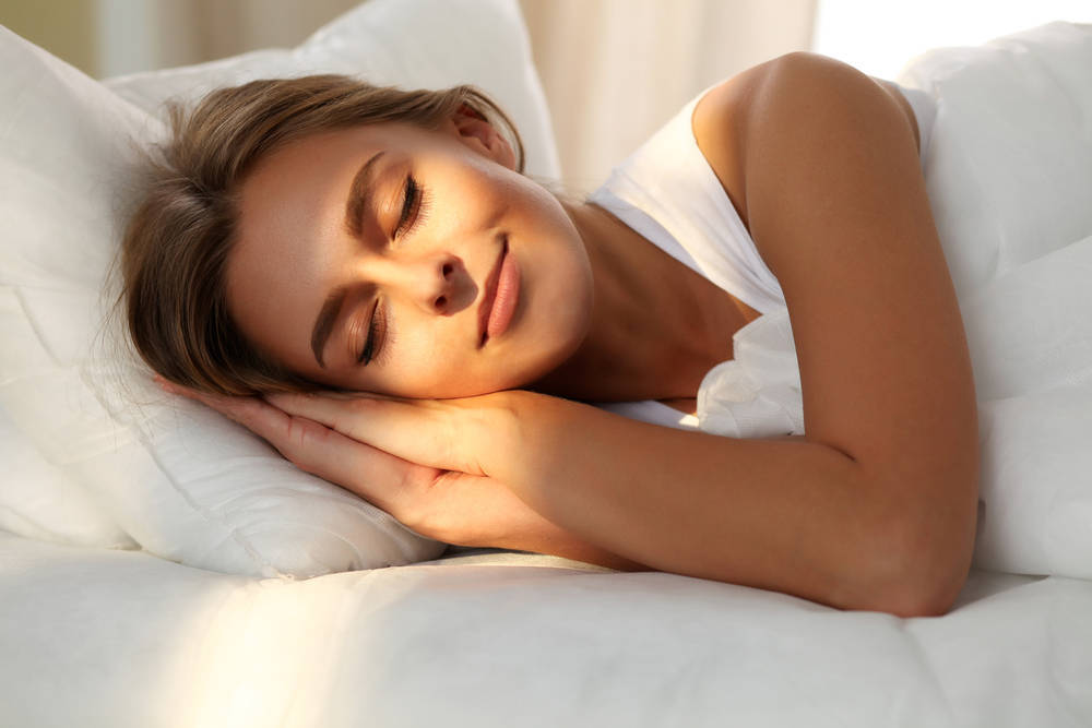 Por qué es tan importante dormir bien todos los días