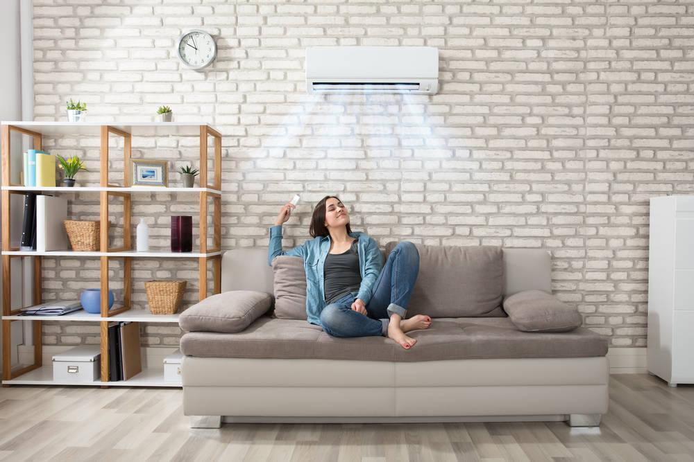 Nuevos sistemas de climatización para el hogar