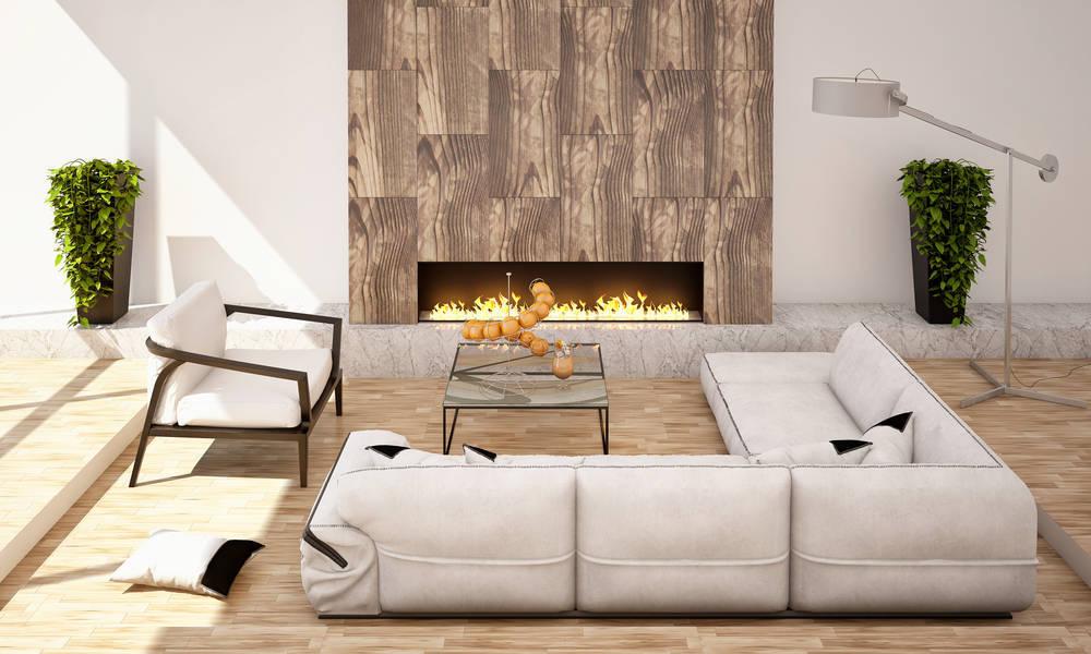 Consejos para elegir chimenea eléctrica