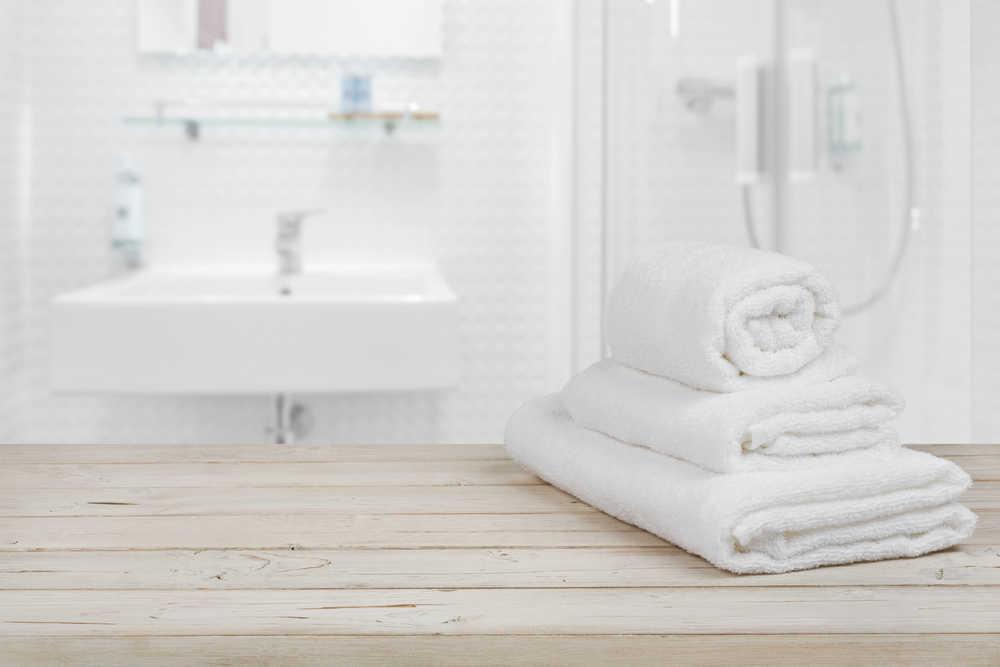 Tu baño, tu spa privado