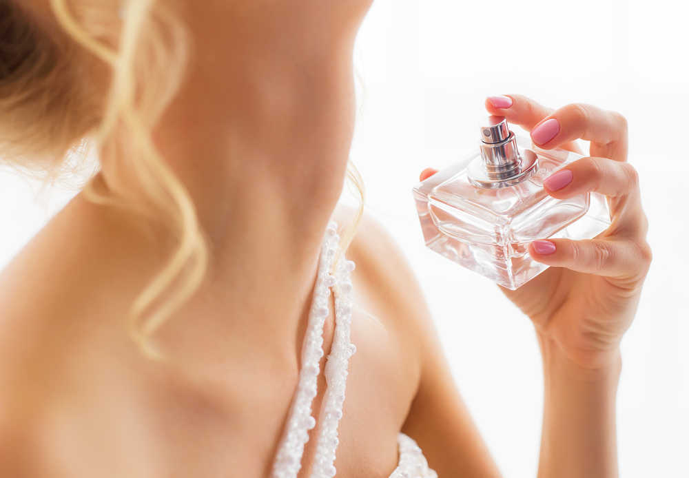 6 tips para elegir tu perfume ideal