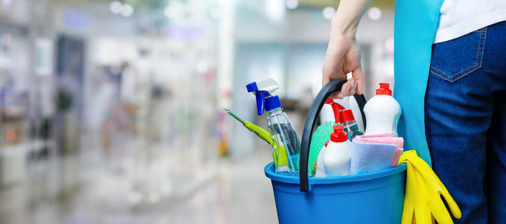 Por qué deberías contratar un servicio de limpieza profesional para tu casa