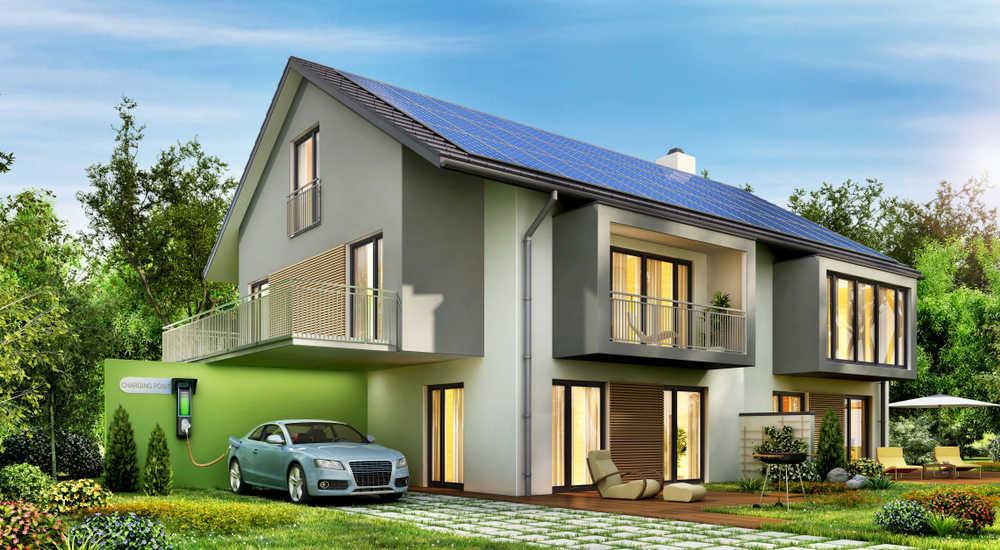 Casas ecológicas: Materiales de construcción amigables con el medio ambiente