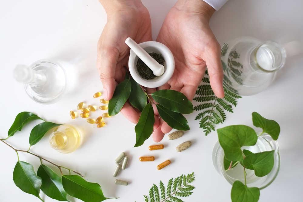 Medicina natural, la medicina que te harán estar guapo por dentro y por fuera