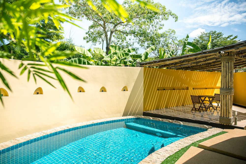¿Cómo planificar una obra de construcción de una piscina?